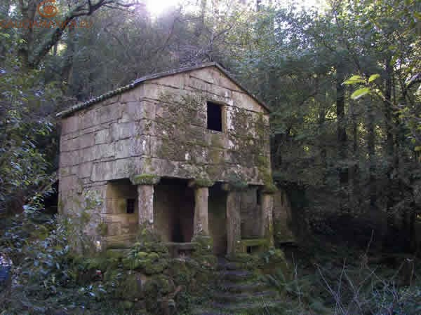 Fotografía Casa abandonada