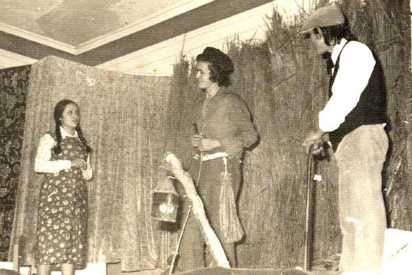 1973 Escoitade Estebiño