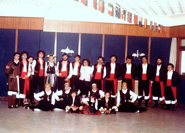 Ledicias Aturuxo 1984