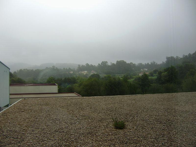 Vista montes Valladares