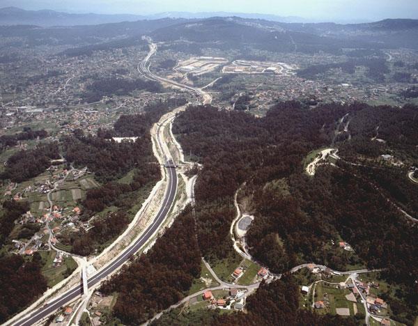 Vista aérea Valladares
